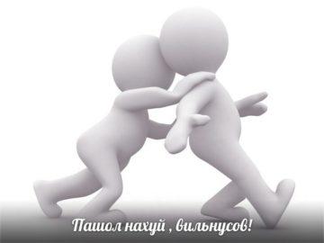 Спасибо, Алексей Вильнюсов, не обманул