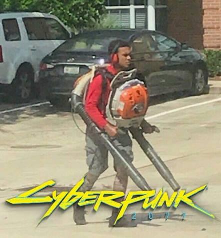 vacuum cyberpunk