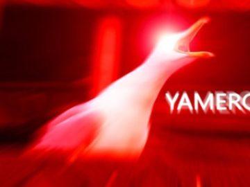yamero duck