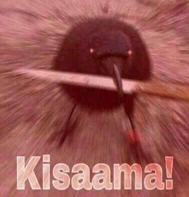 Yamero - Kisaama! Crow