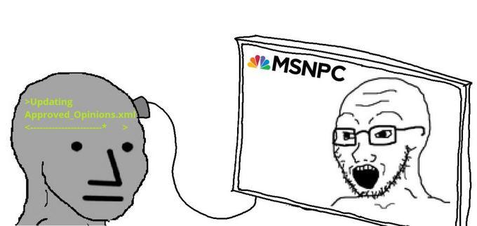 NPC Wojak