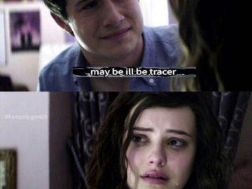 I'm Already Tracer