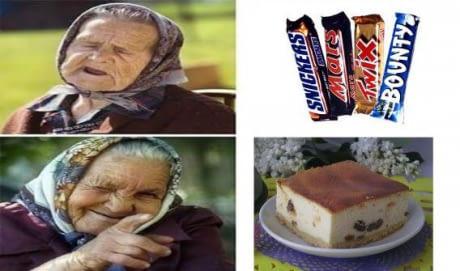 Babushka - Бабушка знает, что лучше