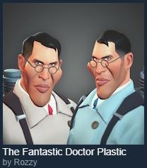 Доктор Пластик