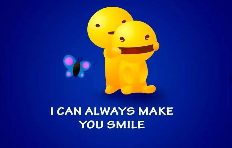 От улыбки до сарказма. Анатомия смеха в мемах
