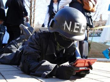 Типичный NEET Squad