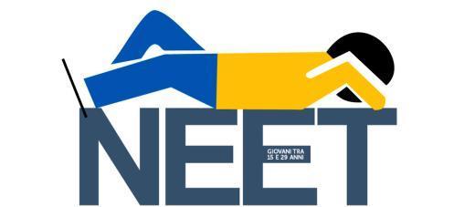 Вариант логотипа NEET
