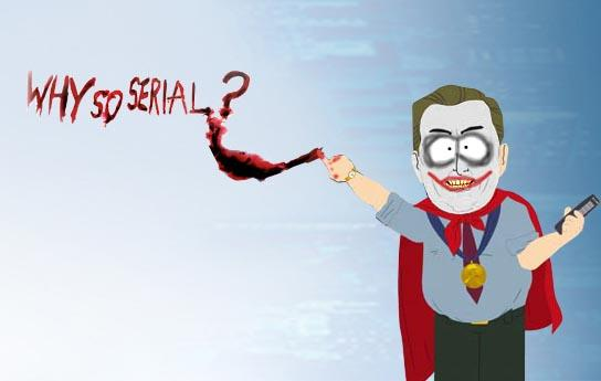 Why So Serial