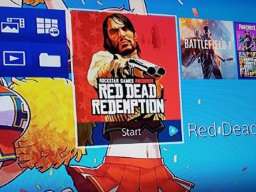 Мемы про Red Dead Redemption 2