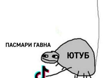 Мемы про Тик Ток