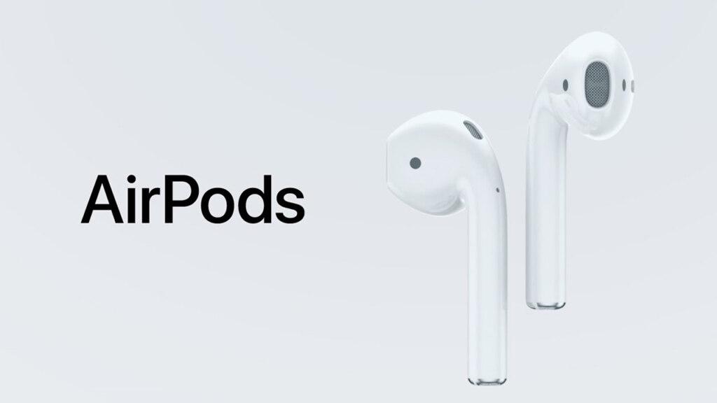 AirPods — серия шуток про беспроводные наушники AirPods от Apple и их  обладателей. Сразу после презентации в 2016 году люди шутили 6350e9be6c28d