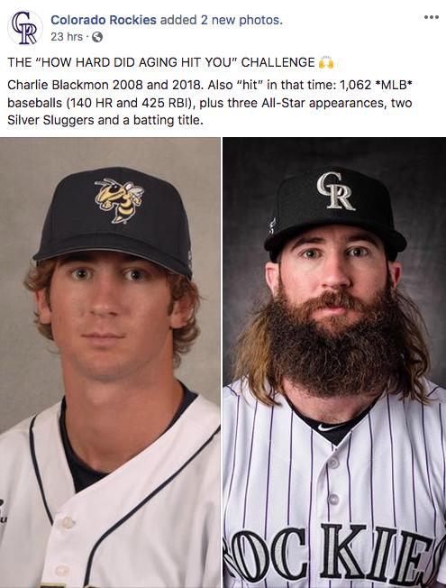 me in 2009 vs me in 2019