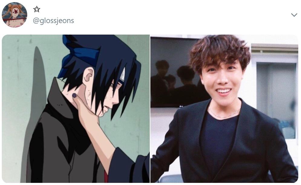 sasuke choked meme