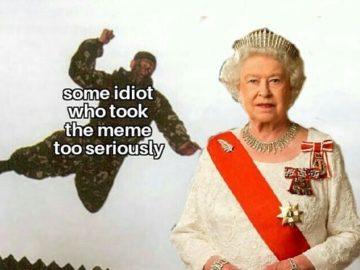 Королева Елизавета II умрет 5 января