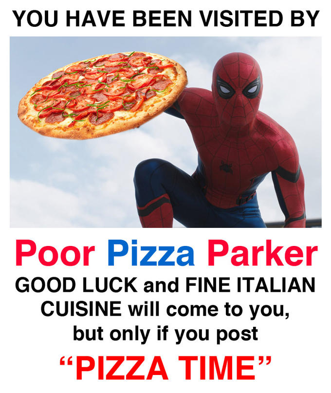 Время пиццы Pizza Time