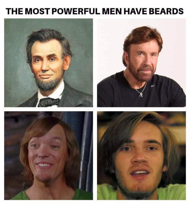 shaggy meme
