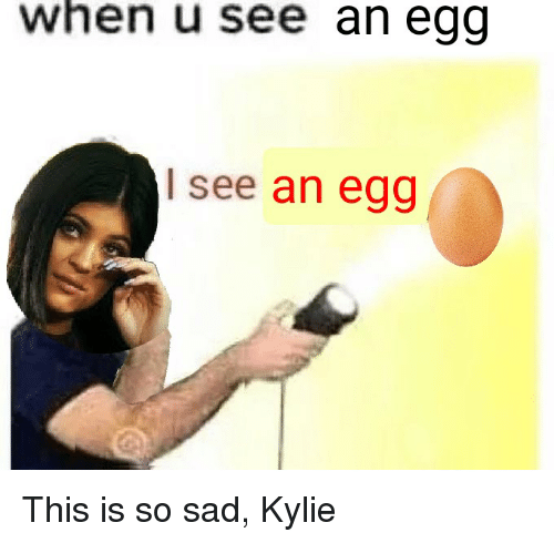 the egg meme