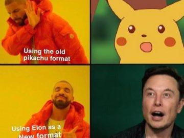 Илон Маск и мертвый олень
