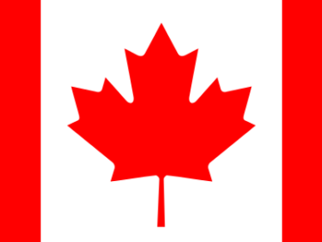 В Канаде все идеально