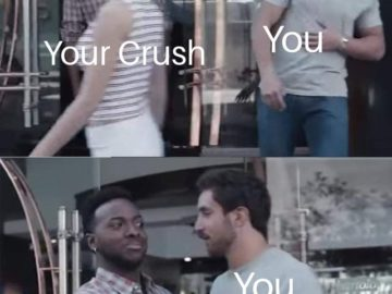 Gillette meme