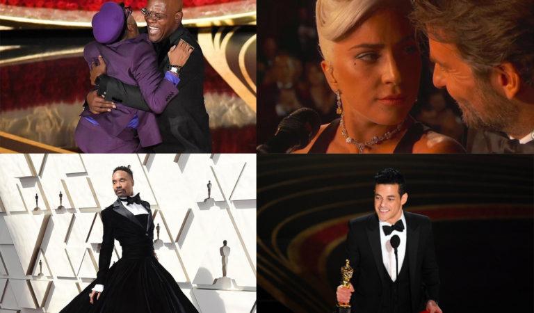 Главные мемы церемонии «Оскар 2019»