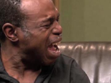 мем мужской плач Рокки Локридж