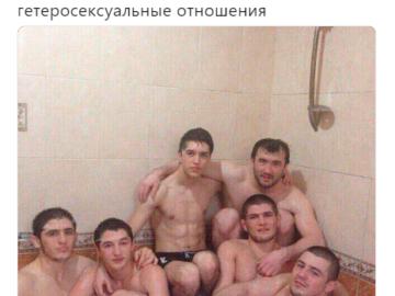 Хабиб Нурмагомедов раскритиковал