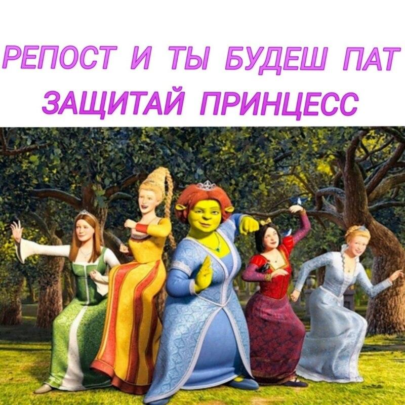 Принцессы лалки