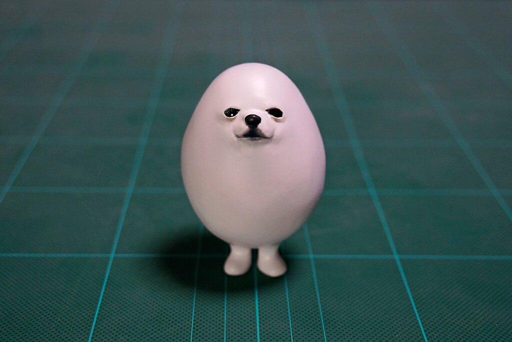 Eggdog