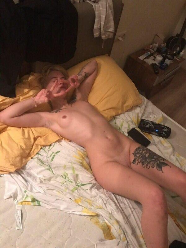 Gtfobae слив Таня Швед