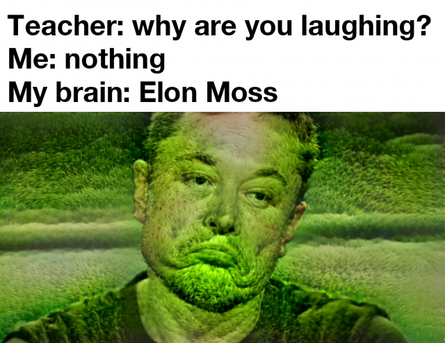 На Reddit вспомнили про мемы из спагетти