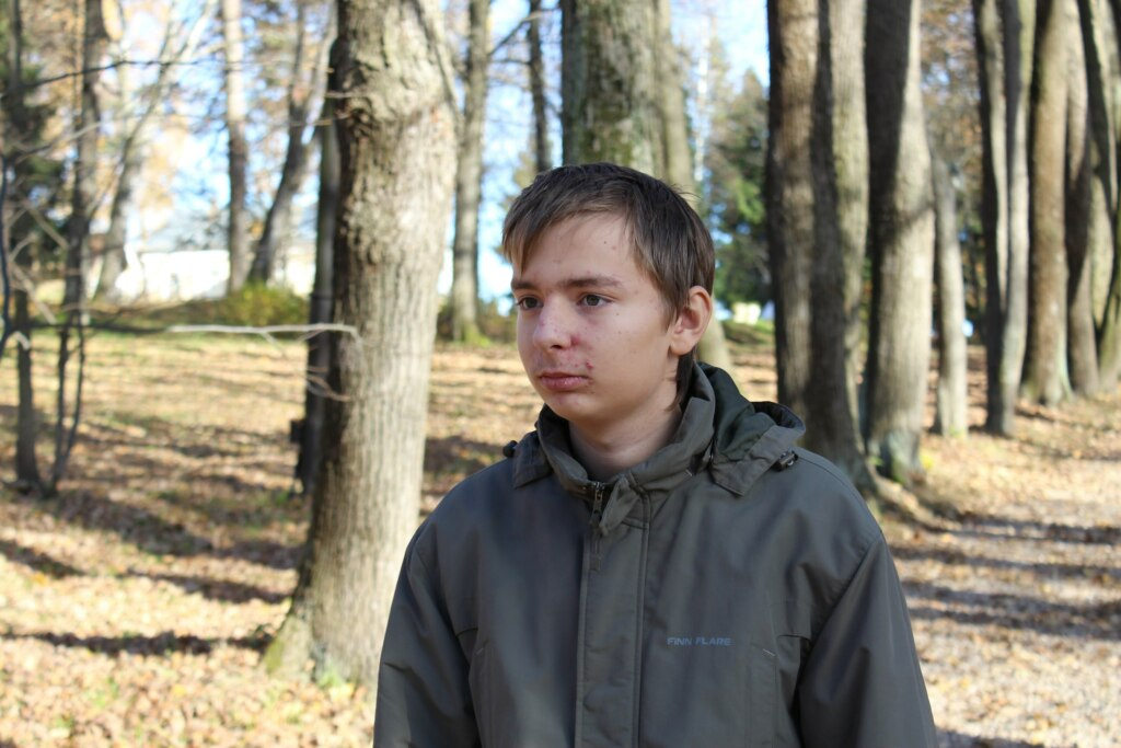 Антон Бабкин - Омежка с Двача