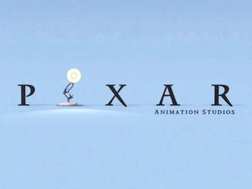 Лампа Pixar
