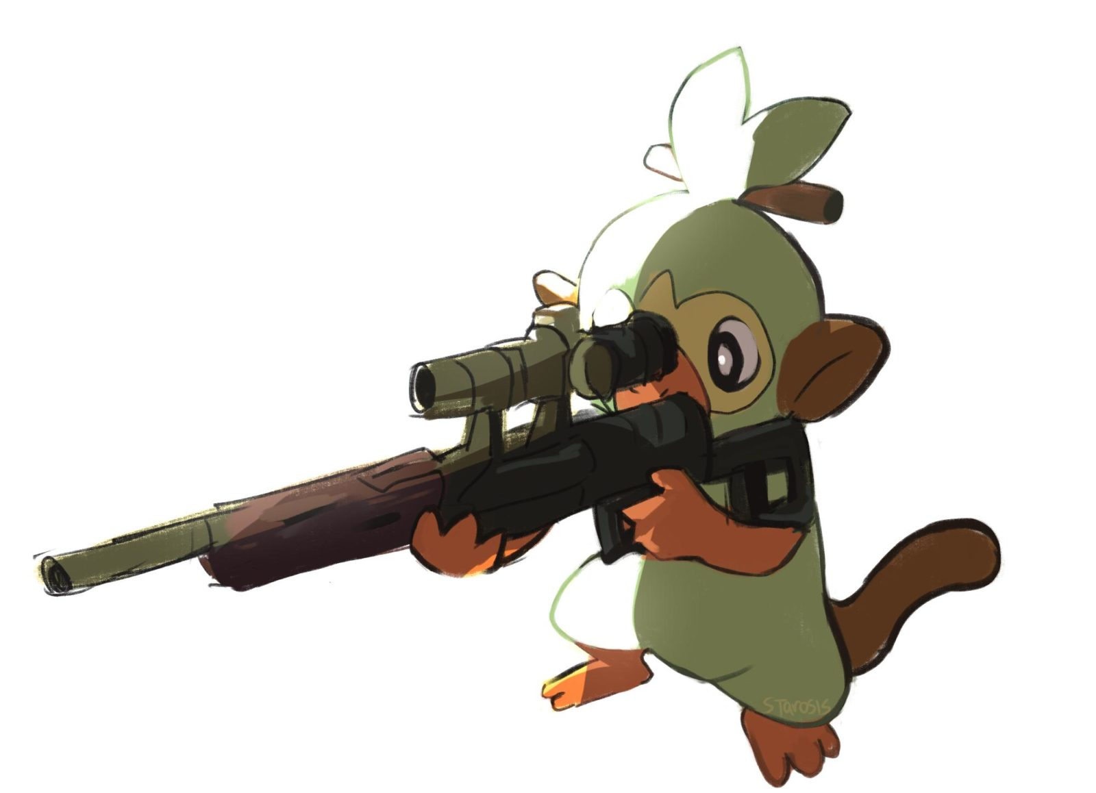 Pokemon Gun Meme Explained Memepedia