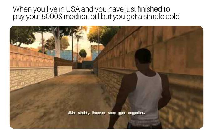 Ahshit, here we go again