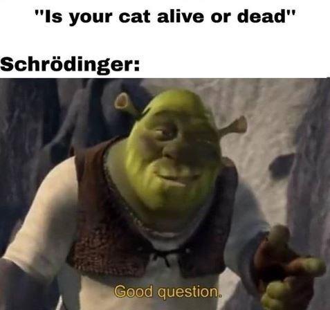 Хороший вопрос