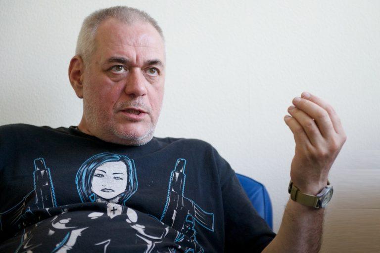 погиб Сергей Доренко