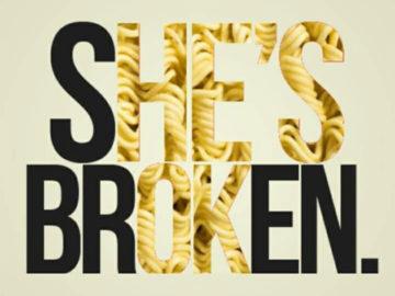 broken ramen meme