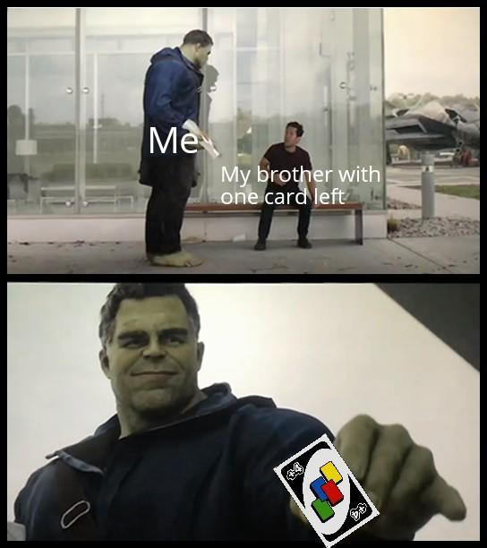 Халк и тако мемы