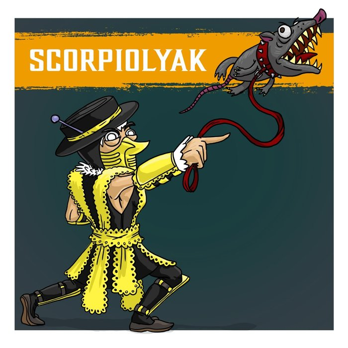 Scorpiolyak