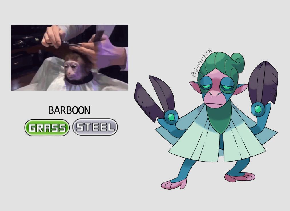 Barboon
