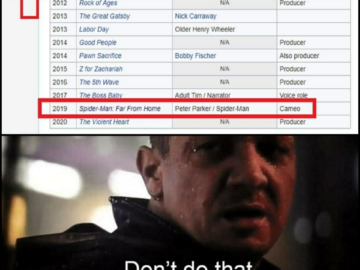 Don't give me hope meme with Ronin Endgame