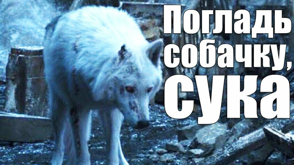 мемы финального сезона Игры престолов