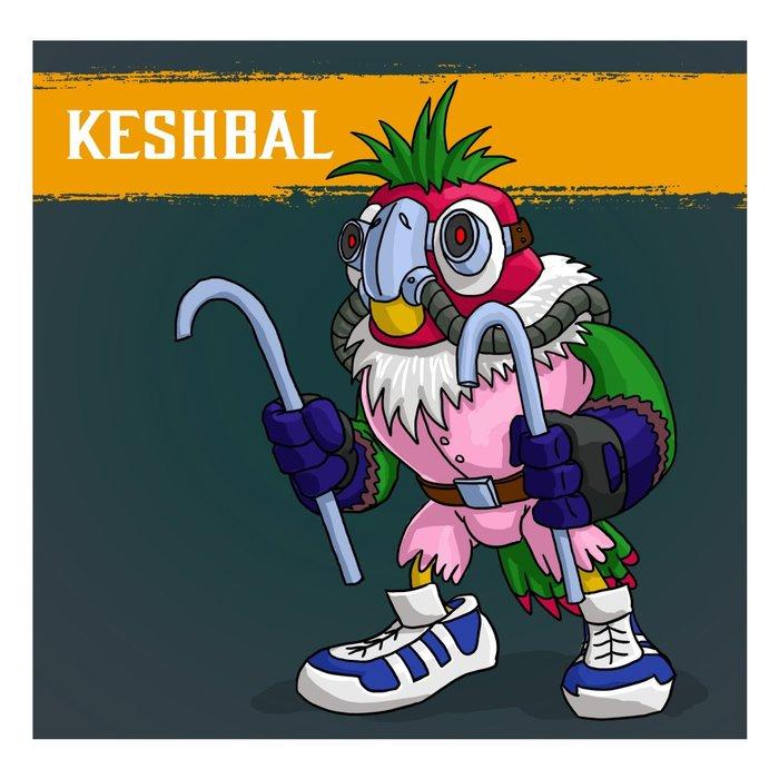 Keshbal