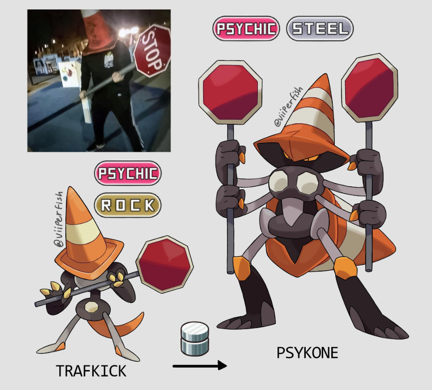 Trafkick and Psykone