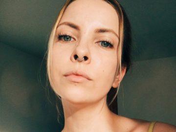 Мария Мотузная отсудила у государства 100 тыс. рублей