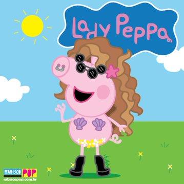 Музыкальный альбом Свинки Пеппы