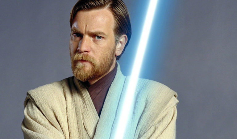 Юэн Макгрегор может снова сыграть Оби-Вана Кеноби. Фанаты счастливы