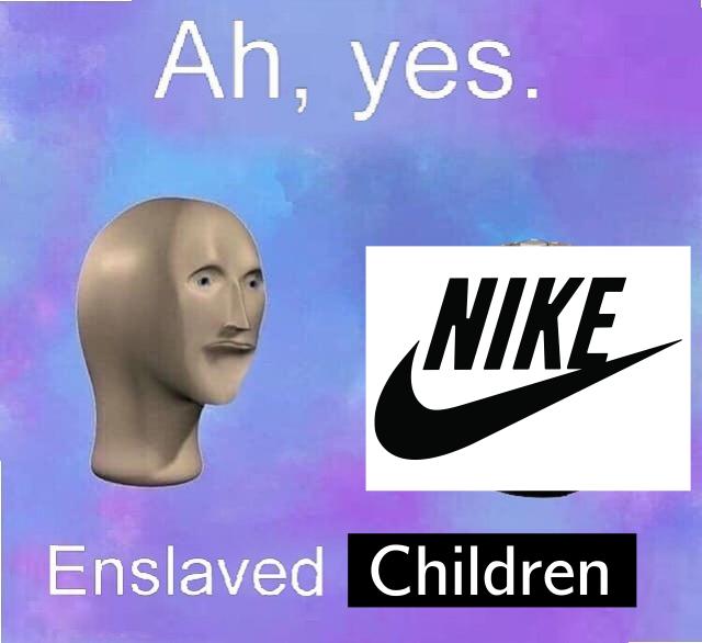 Порабощенные дети