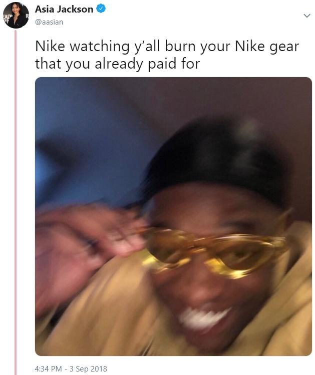 Yellow Glasses Black Guy meme
